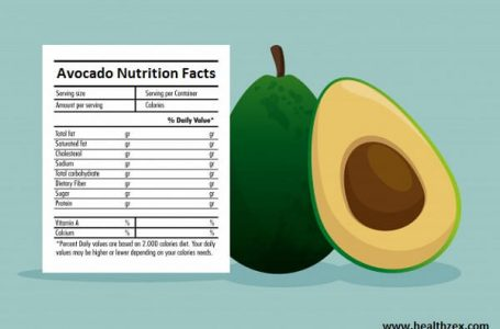 11 Proven Facts and health benefits about Avocado