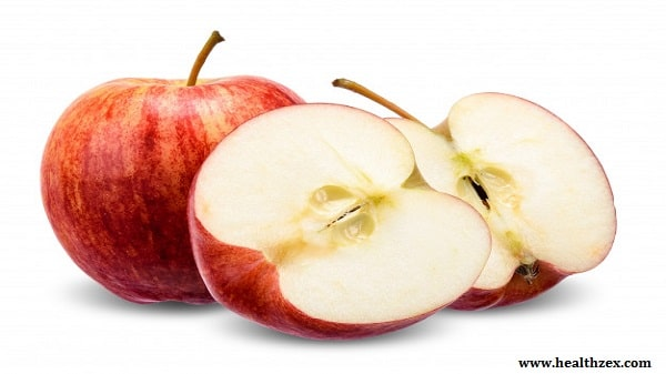 10 Proven Health Benefits of Apples