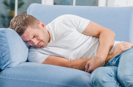 Causes And Treatment For Chronic Functional Abdominal Pain